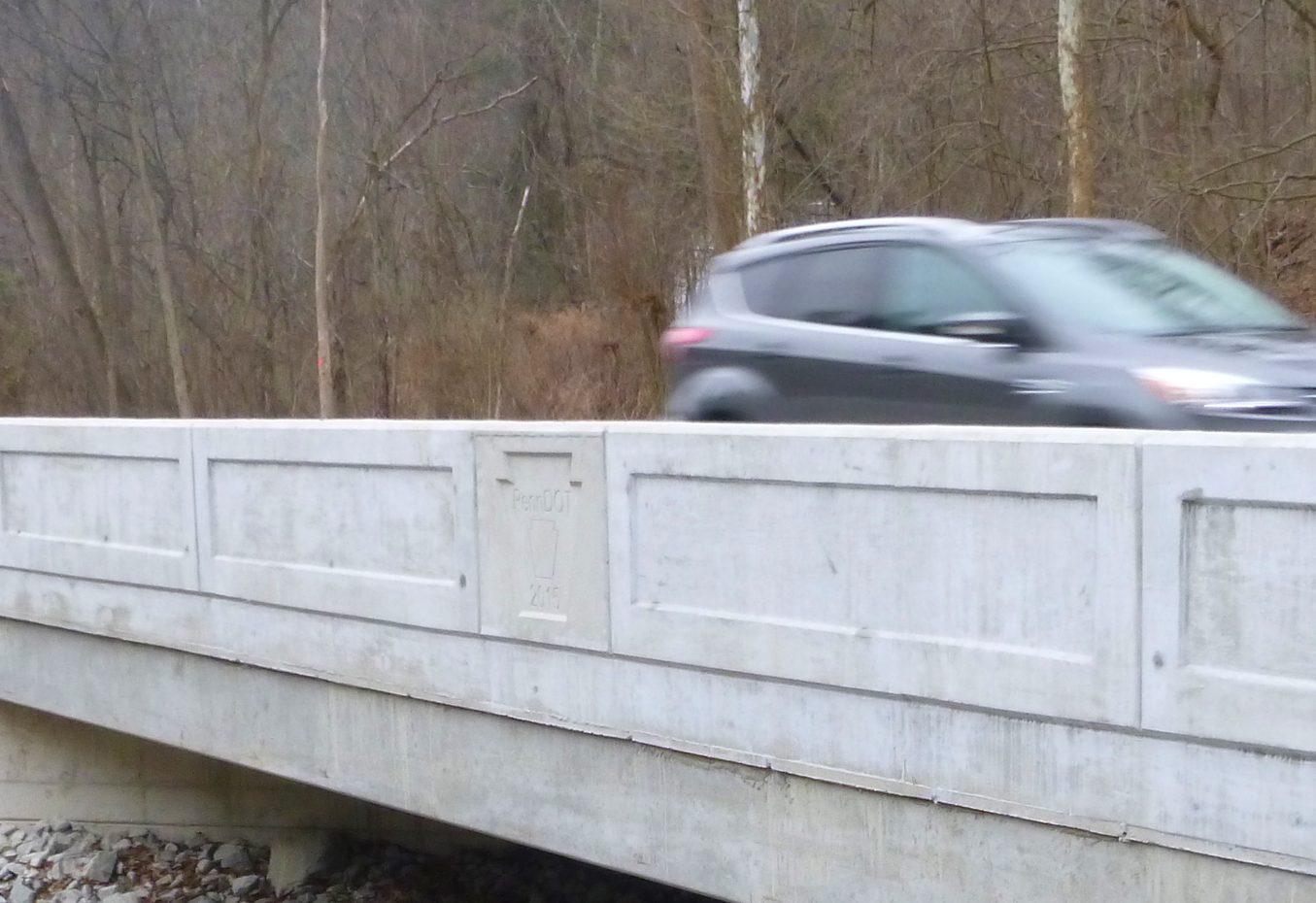 P3 Rapid Bridge Replacement Project