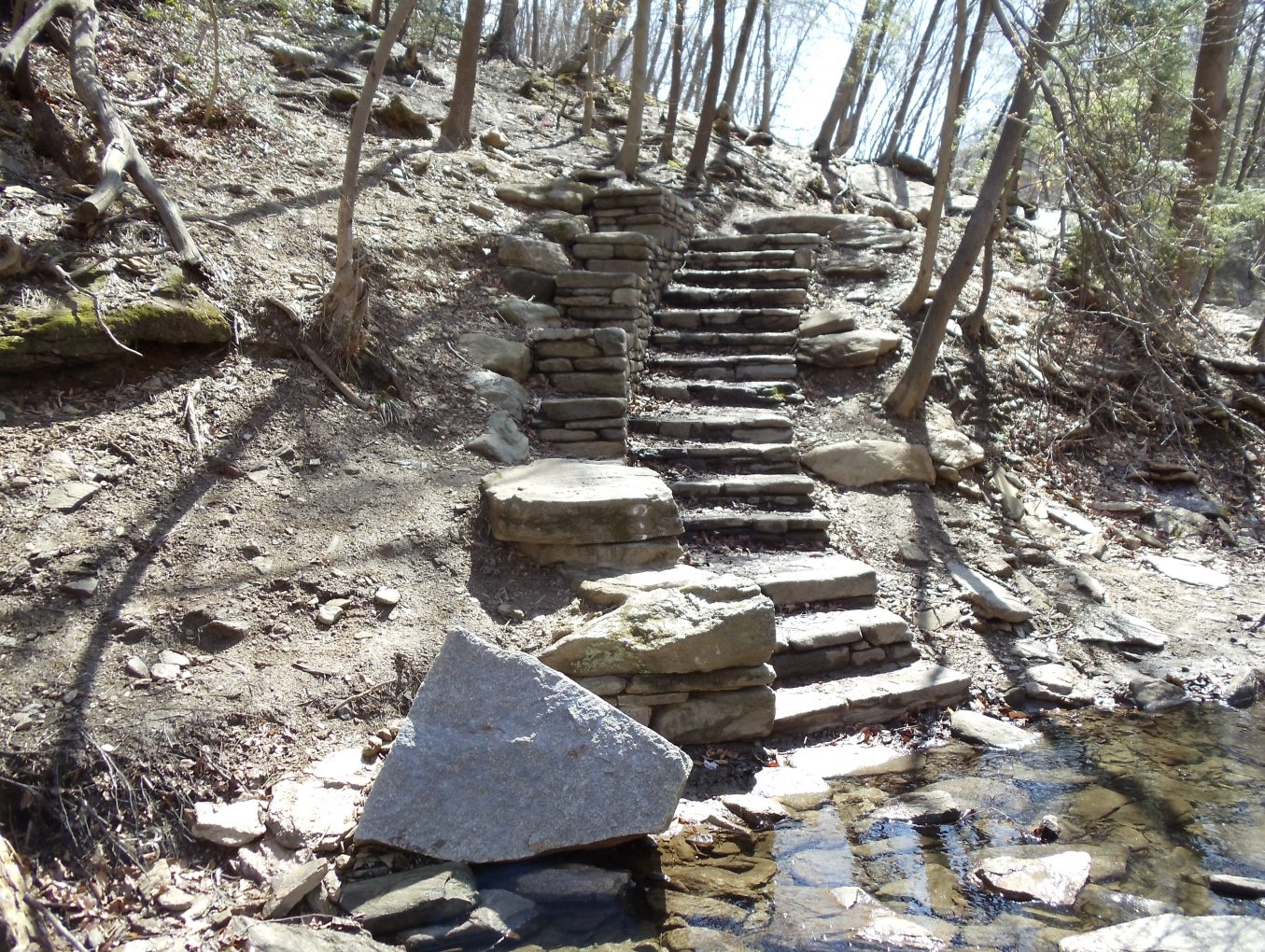 FOW Sustainable Trails Initiative