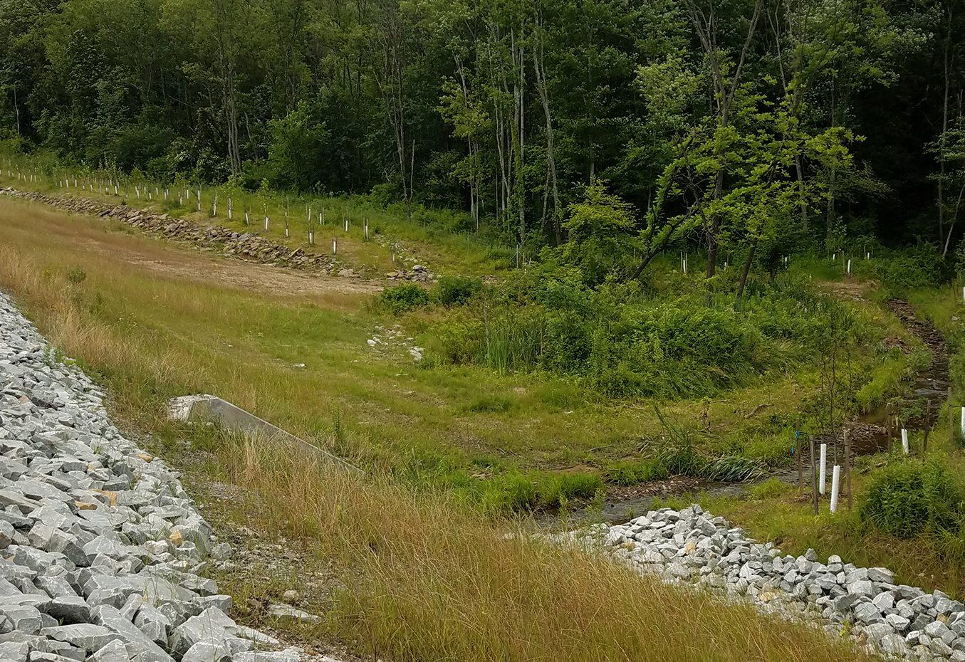 New Stanton Interchange Improvement Project